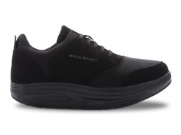 Black Fit batai Walkmaxx