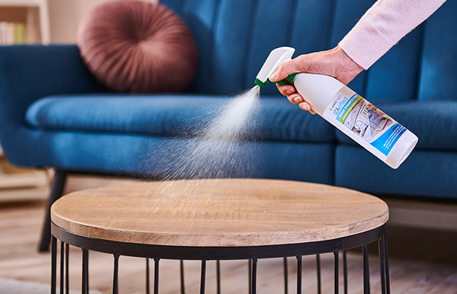 Wellneo IzaEffect Home Disinfectant